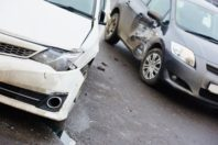 California car accidents